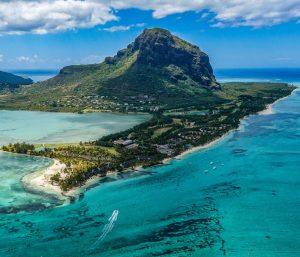 Hyrbil & biluthyrning Mauritius-Port Louis Airport