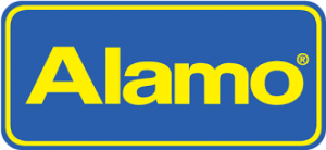 Biluthyrning & hyrbilar från Alamo