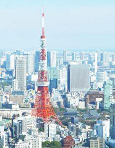 Biluthyrning & hyrbil i Tokyo