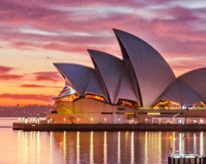 Hitta hyrbil & hyra bil i Australien