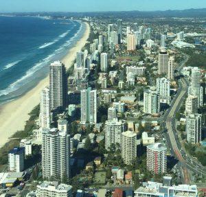 Biluthyrning & hyrbil i Gold Coast