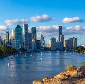 Biluthyrning & hyrbil i Brisbane