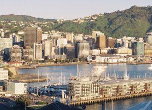 Biluthyrning & hyrbil i Wellington