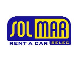 Biluthyrning & hyrbilar från Solmar