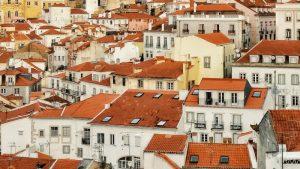 Biluthyrning & hyrbil i Lissabon