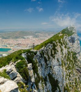 Hitta hyrbil & hyra bil i Gibraltar