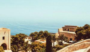 Biluthyrning & hyrbil i Malaga