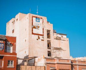 Biluthyrning & hyrbil i Las Palmas de Gran Canaria
