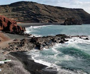 Boka hyrbil & biluthyrning på Lanzarote