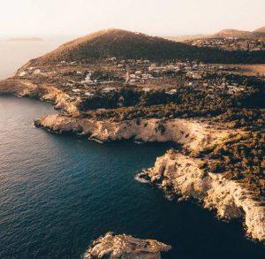 Boka hyrbil & biluthyrning på Ibiza