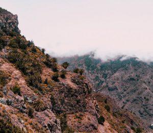 Boka hyrbil & biluthyrning på La Gomera