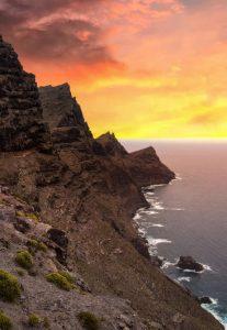 Boka hyrbil & biluthyrning på Kanarieöarna