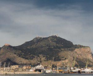 Biluthyrning & hyrbil i Palermo