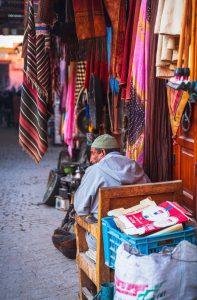 Hitta hyrbil & hyra bil i Marocko