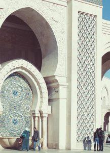 Billig biluthyrning & hyrbil i Casablanca