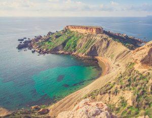 Hitta hyrbil & hyra bil i Malta