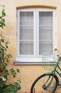 Biluthyrning & hyrbil i Odense
