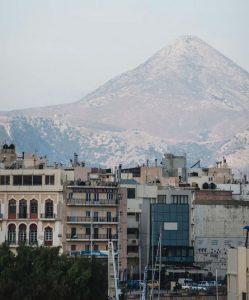 Biluthyrning & hyrbil i Heraklion
