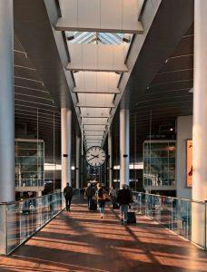 Hyrbil & biluthyrning Kastrup-Köpenhamn flygplats