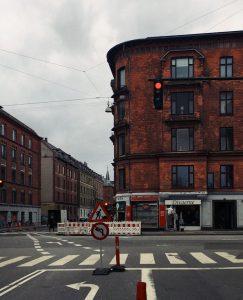Biluthyrning & hyrbil i Frederiksberg