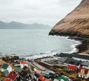 Hitta hyrbil & hyra bil i Färöarna