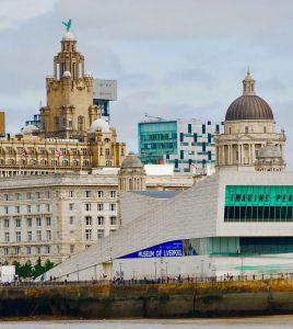 Biluthyrning & hyrbil i Liverpool