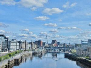 Billig biluthyrning & hyrbil i Glasgow