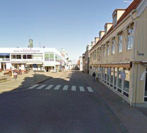 Biluthyrning & hyrbil i Västervik