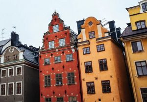 Biluthyrning & hyrbil i Stockholm