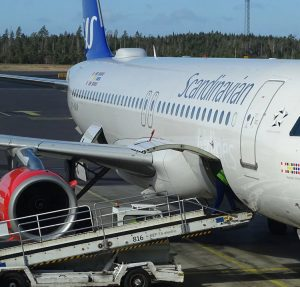 Hyrbil & biluthyrning Malmö-Sturup flygplats