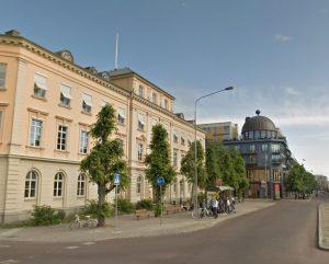 Biluthyrning & hyrbil i Karlstad