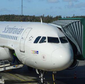 Hyrbil & biluthyrning Jönköpings flygplats