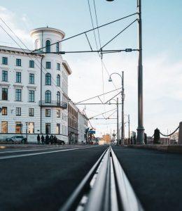 Biluthyrning & hyrbil i Göteborg