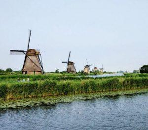 Hitta hyrbil & hyra bil i Nederländerna - Holland