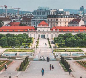 Biluthyrning & hyrbil i Wien