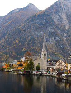 Hitta hyrbil & hyra bil i Österrike