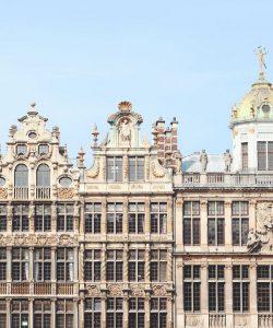 Biluthyrning & hyrbil i Bryssel