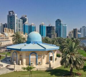 Hitta hyrbil & hyra bil i Förenade Arabemiraten