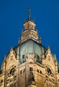 Billig biluthyrning & hyrbil i Hannover