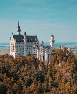 Hitta hyrbil & hyra bil i Tyskland