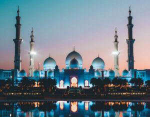 Billig biluthyrning & hyrbil i Abu Dhabi