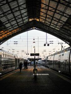 Billig biluthyrning & hyrbil i Le Havre