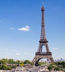 Hitta hyrbil & hyra bil i Frankrike