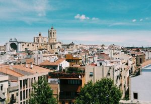 Biluthyrning & hyrbil i Tarragona