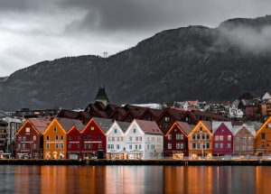 Hitta hyrbil & hyra bil i Norge