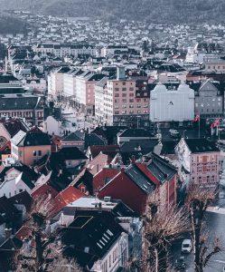 Biluthyrning & hyrbil i Bergen