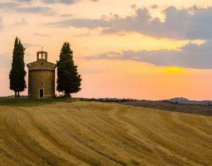 Hyrbil & hyra bil i Toscana
