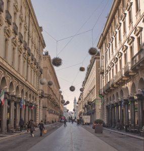 Biluthyrning & hyrbil i Turin