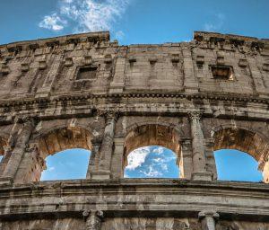 Biluthyrning & hyrbil i Rom