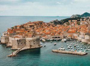 Biluthyrning & hyrbil i Dubrovnik